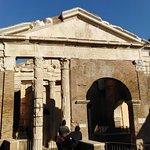 Photo of Via Portico d'Ottavia