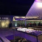 Roti Shop Mirissa