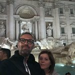 Φωτογραφία: Fontana di Trevi