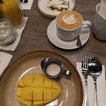 Foto de The Coffee Club - Central Ashlee Phuket