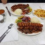 Foto de Capital Kebab House
