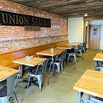 Foto Union Station Grill