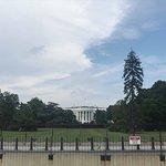 Photo of White House