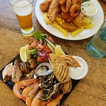 Maisie's Seafood and Steakhouseの写真
