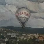 Stahlbad Foto