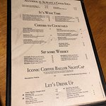 Photo de The Refinery Restaurant & Bar