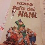 Bild från Alla Baita dei 7 Nani