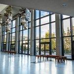 Foto van Athens Concert Hall