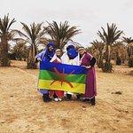 Φωτογραφία: Desert Family Tour