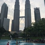 Photo of Petronas Twin Towers