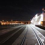 Photo of Alaska Railroad Depot