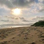 Bild från Wilderness Beach