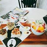 濰克早午餐 - 台南五妃店照片