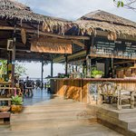 Photo de Mountain Breeze Bar & Resturant