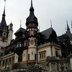 Фотография Замок Пелеш