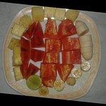 Φωτογραφία: Sinethi Family Restaurant