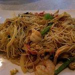 Bild från Alberts Mandarin Gourmet