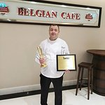 صورة فوتوغرافية لـ Belgian Cafe