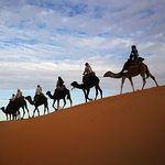 Bilde fra Morocco Berber Journeys