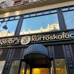 Zdjęcie Molnar's Kurtoskalacs