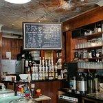 Billede af City Lights Coffee