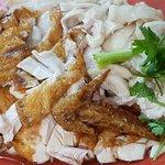 Zdjęcie Hainanese Delicacy