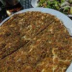 Foto van Sultan's Grill Authentic Turkish & Indian Cuisine