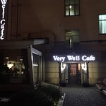 Foto de Very Well Cafe