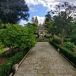 Palazzo Parisio & Gardens Photo