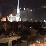 Sky Cafe Bar Restaurant Foto