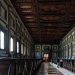 Laurentian Library Foto