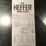 Cafe Restaurant Heffer照片