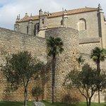Almocabar Walls & Church