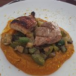 Photo de Restaurant Velli