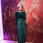 Photo of Madame Tussauds London