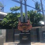 Hard Rock Cafe Bali fényképe