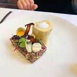 Foto van Albertina Restaurant & Wine