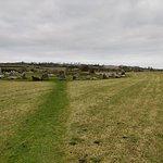 Φωτογραφία: Ballynoe Stone Circle
