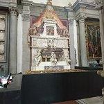 サンタ クローチェ聖堂の写真