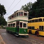 Foto di East Anglia Transport Museum
