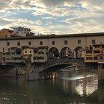 Фотография Ponte Vecchio