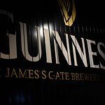 Photo of Guinness Storehouse