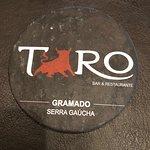 Foto de Toro Gramado