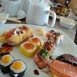 Foto de Yujin Sushi Restaurant