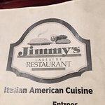 Foto de Jimmy's 21