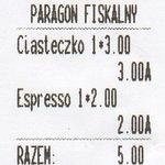 Zdjęcie Kawiarnia Sofa Cafe