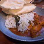 Photo de Riverhill Courtyard Restaurant & Bar