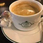 Foto de Cafe de la Paix
