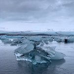 Photo of Jokulsarlon Lagoon