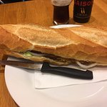 Foto de Cafe La Brocante